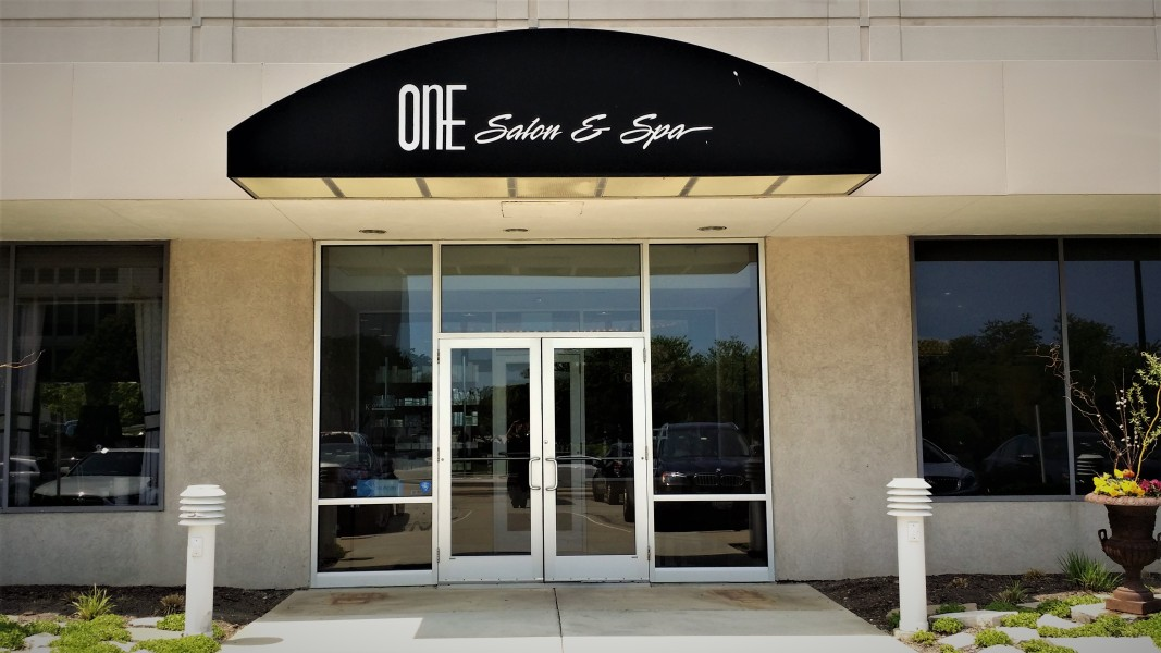 Os s is going rogue one salon spa for W salon and spa